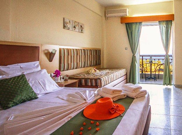 Sonia Resort aranžmani