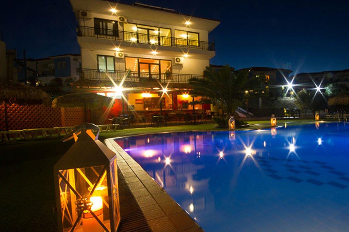 Sonia Resort opušten odmor
