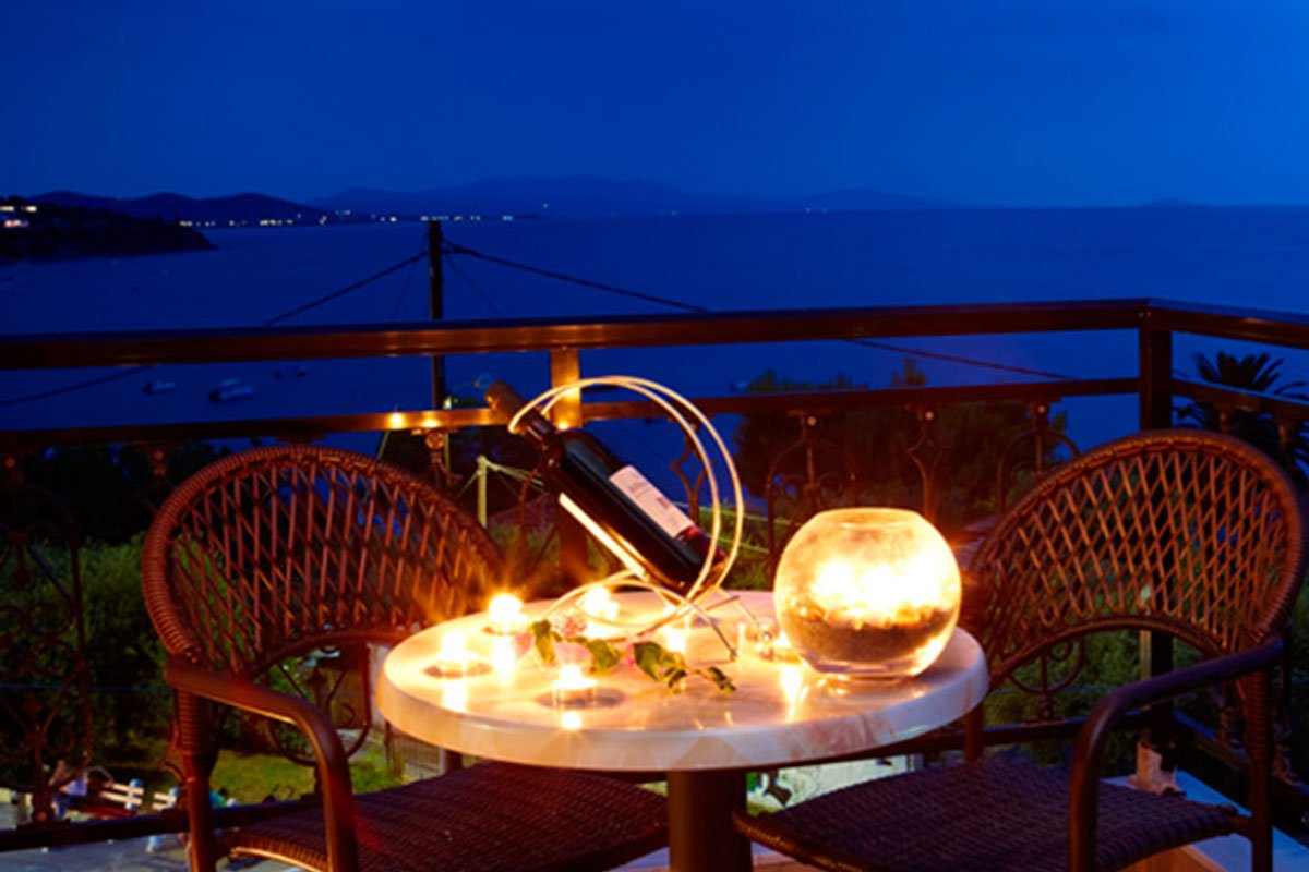 Sonia Resort aranžmani na Sitoniji