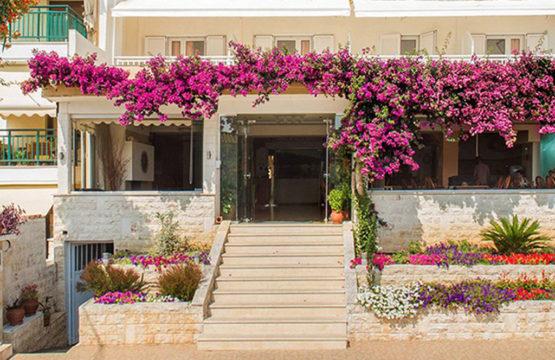 Hotel Xenios Loutra Beach