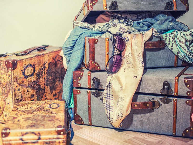 10 saveta ako putujete sami - Blog - AquaTravel.rs