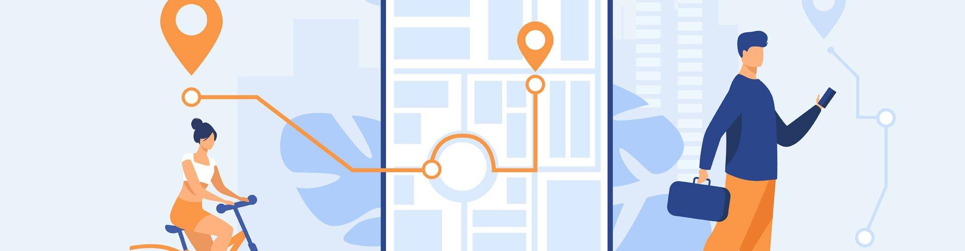 Mobilne aplikacije za putovanja - Blog - AquaTravel.rs