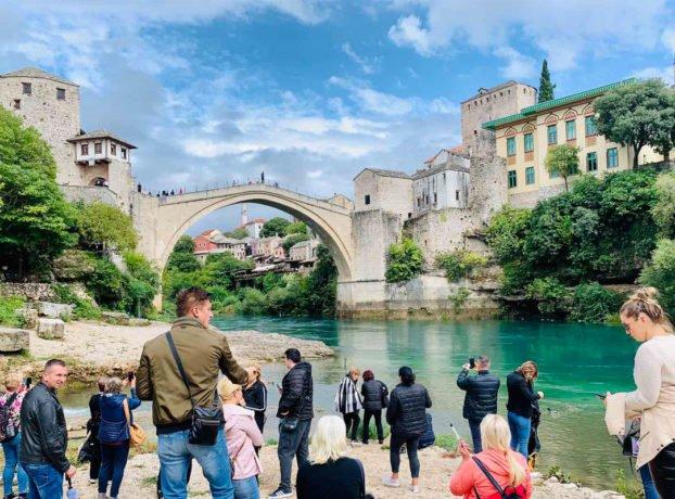 Trebinje&Mostar - Bosna i Hercegovina - Evropski gradovi - AquaTravel.rs