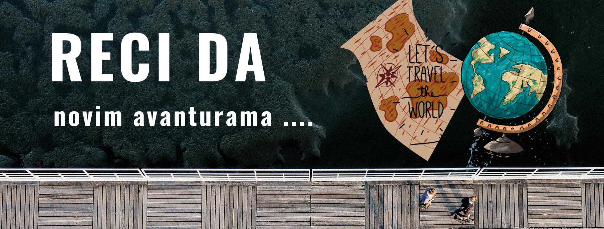 Aqua Travel putovanja
