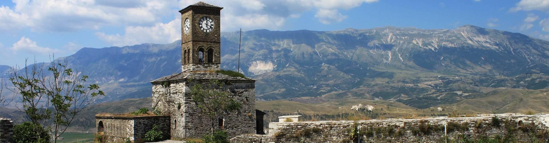 Albanija putovanja