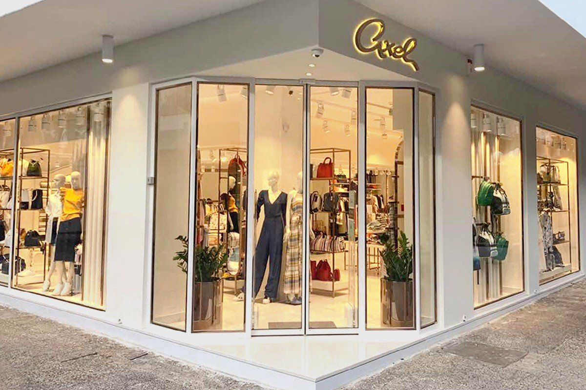 Top 7 grčkih modnih bre