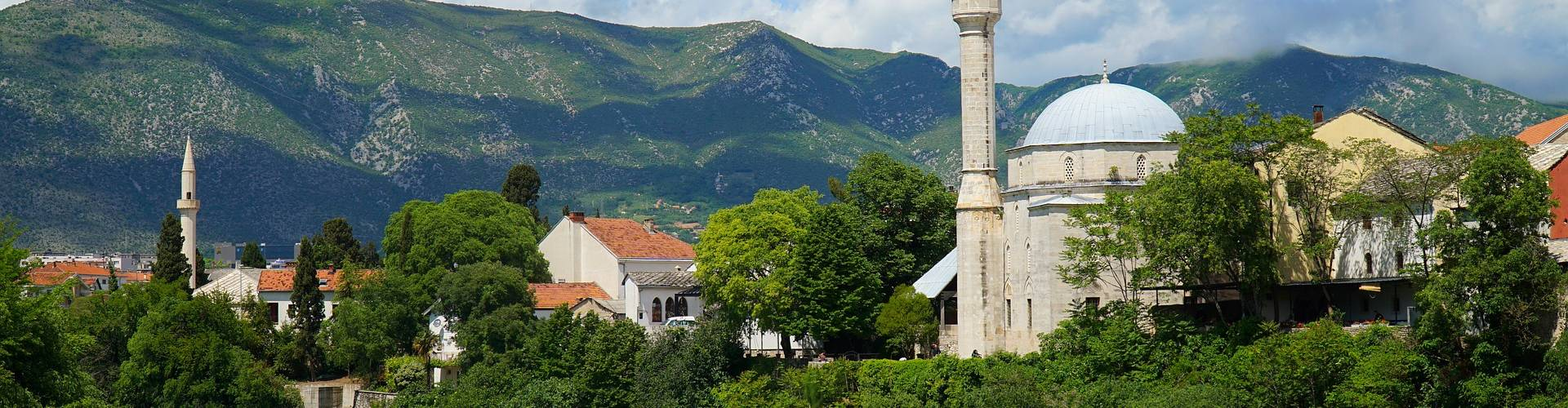 Vikend ture, Bosna i Hercegovina