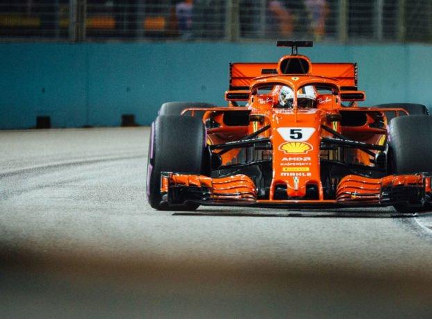 Formula 1 Austrija