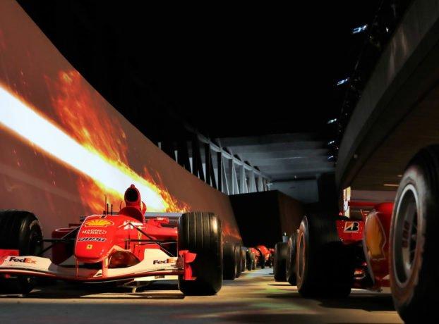 Formula 1 Monako