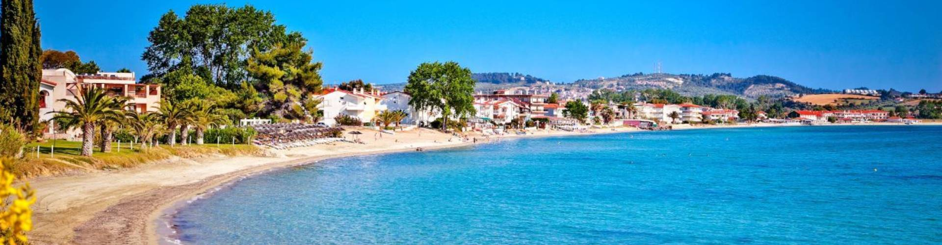 Fourka plaža