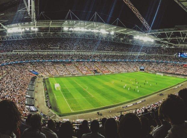 Fudbalski stadion