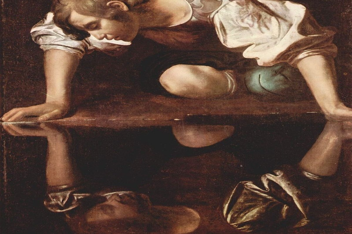 Eho i Narcis