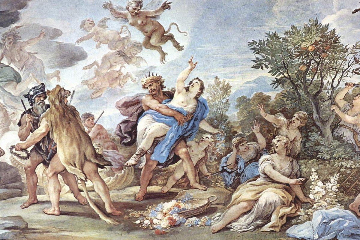 Bog Had otima Persefonu