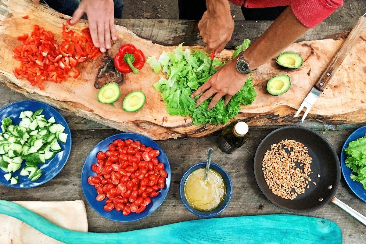 Grčka za vegeterijance