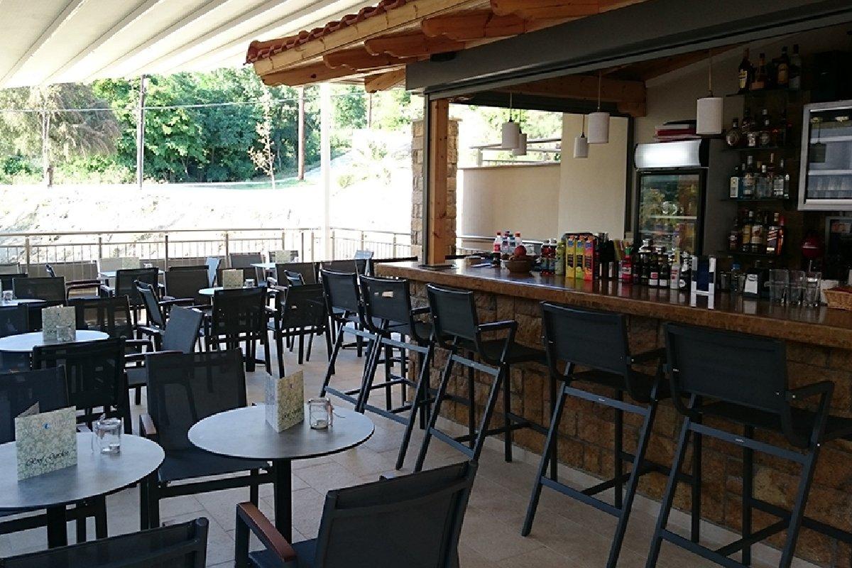 Hotel Artemis Plaza odmor