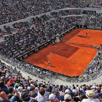 Karte za Italian open