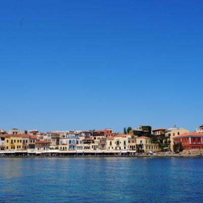 Ostrvo Krit