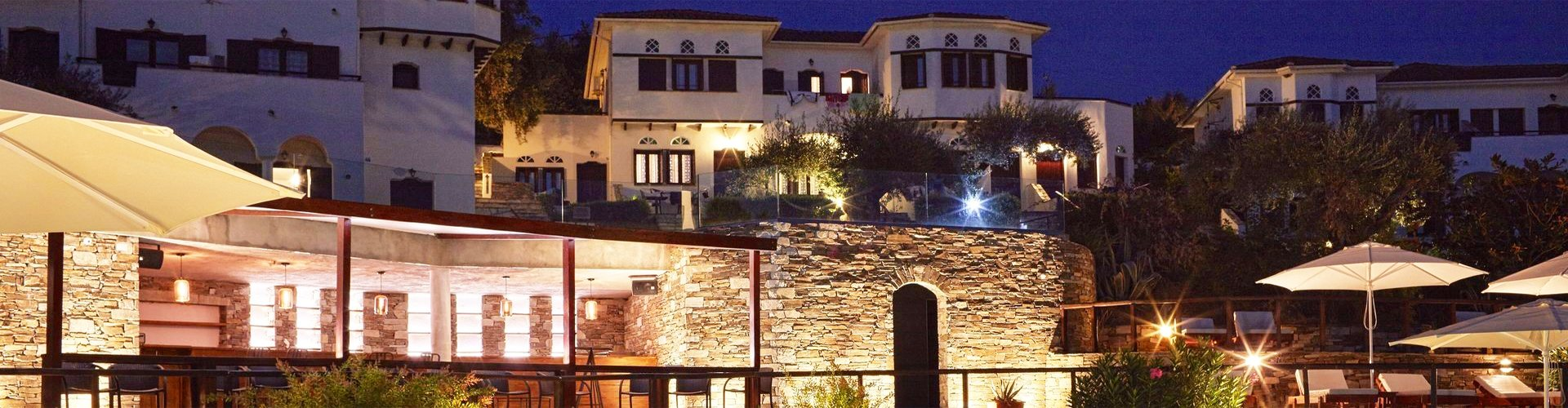 Leda Village Hotel - Najbolje cene hotela u Grčkoj . AquaTravel.rs