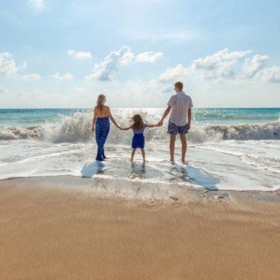 Plaže na Leptokariji