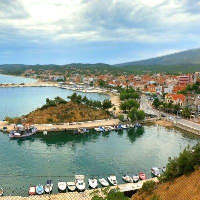 Limenaria, Grčka