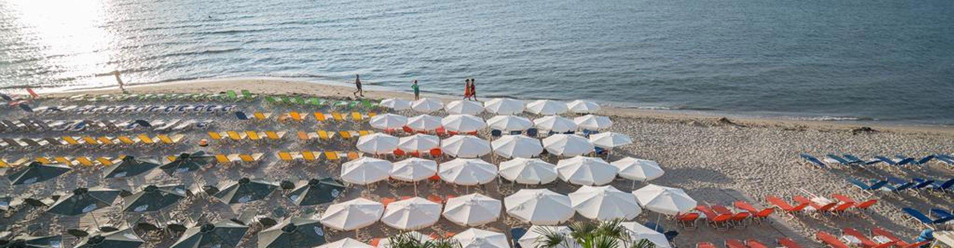 Paralia plaža