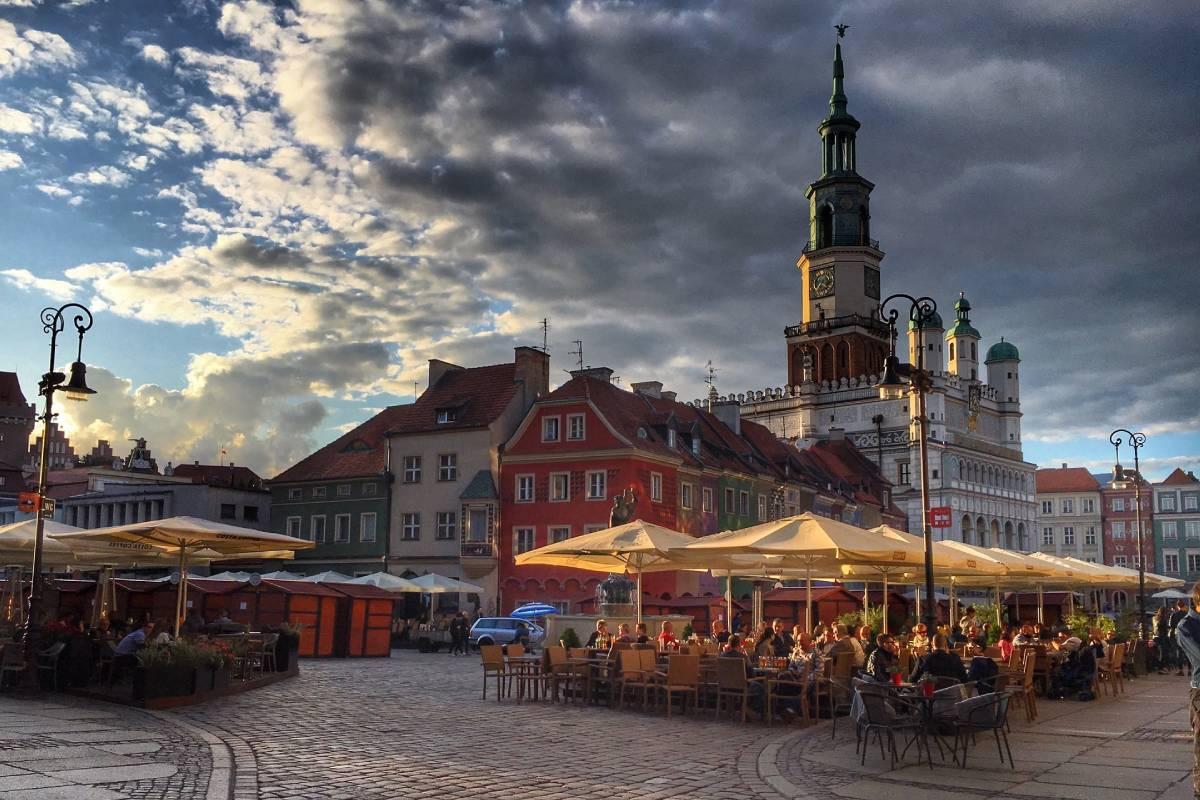 Putovanje u Poljsku