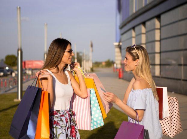 Shopping u Atini