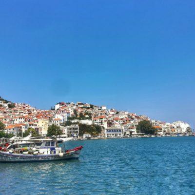 Ostrvo Skopelos