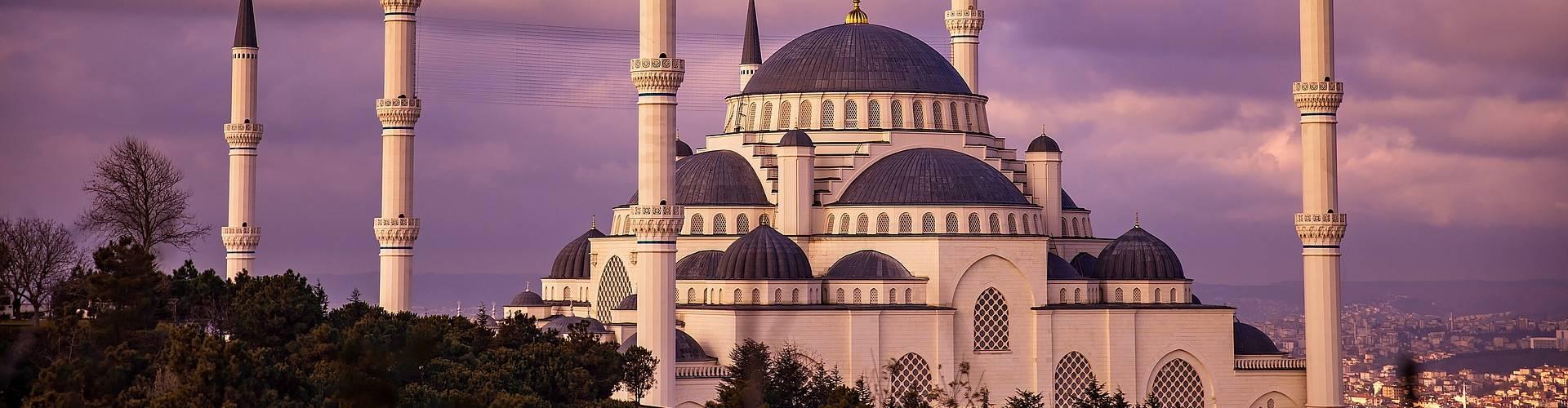 Turska džamija