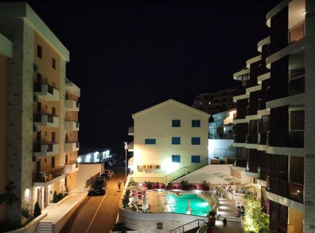 Apartmani Džardin u Bečićima