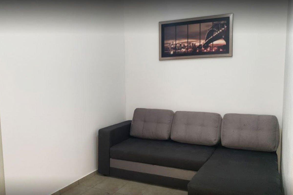 Apartmani Polović soba
