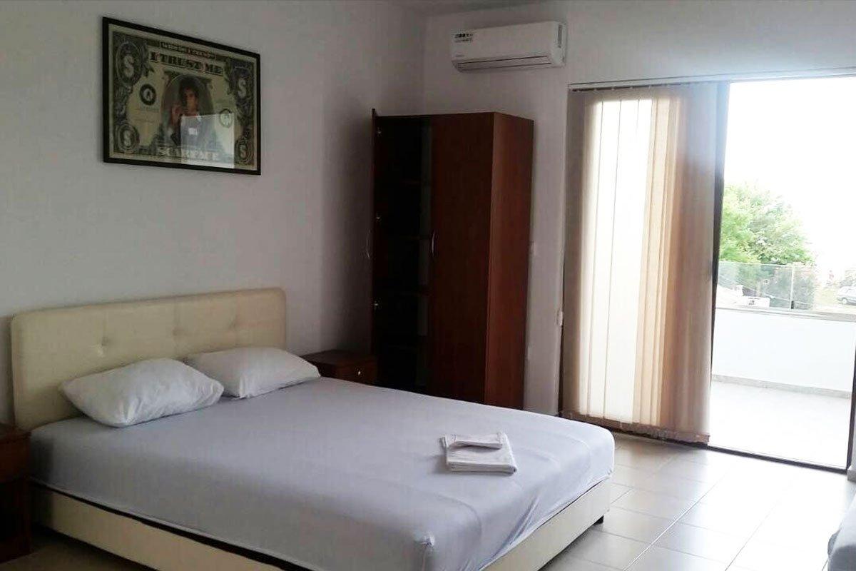Soba u apartmanima Polović