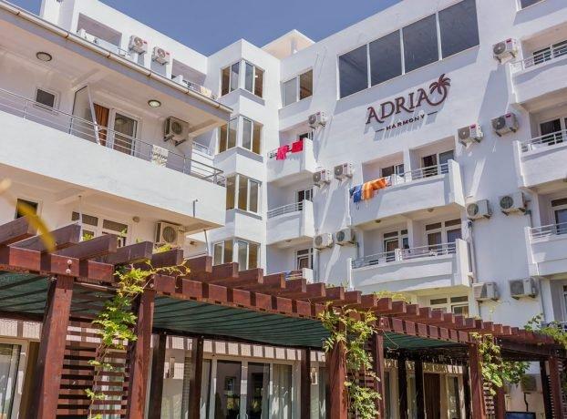 Hotel Adria Harmony