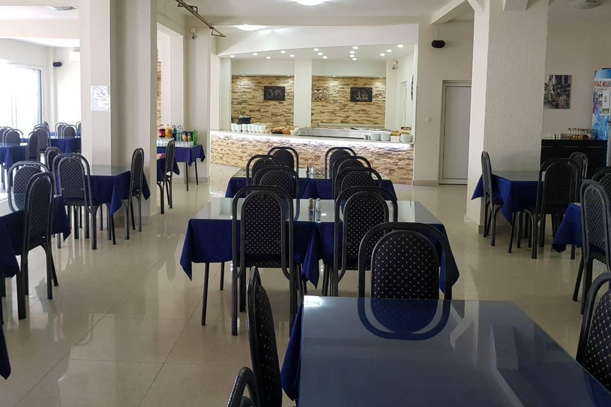 Hotel Adria restoran