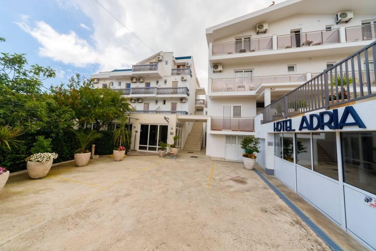 Hotel Adria u Crnoj Gori