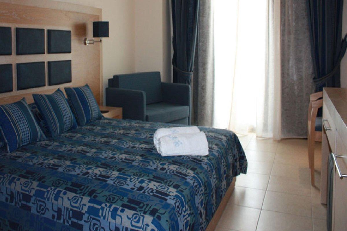 Hotel Aegean Blue sobe