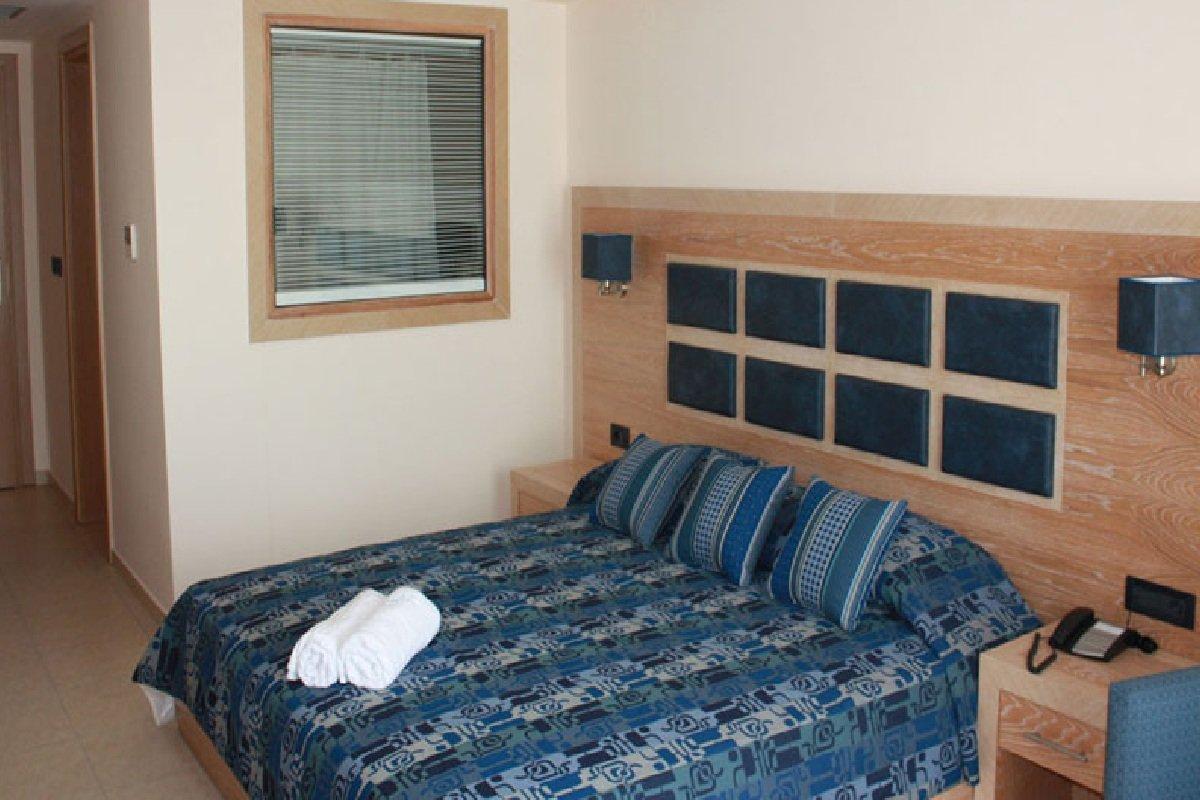Hotel Aegean Blue smeštaj