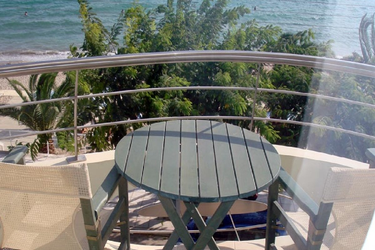 Hotel Aegean Blue uživajte na Halkidikiju