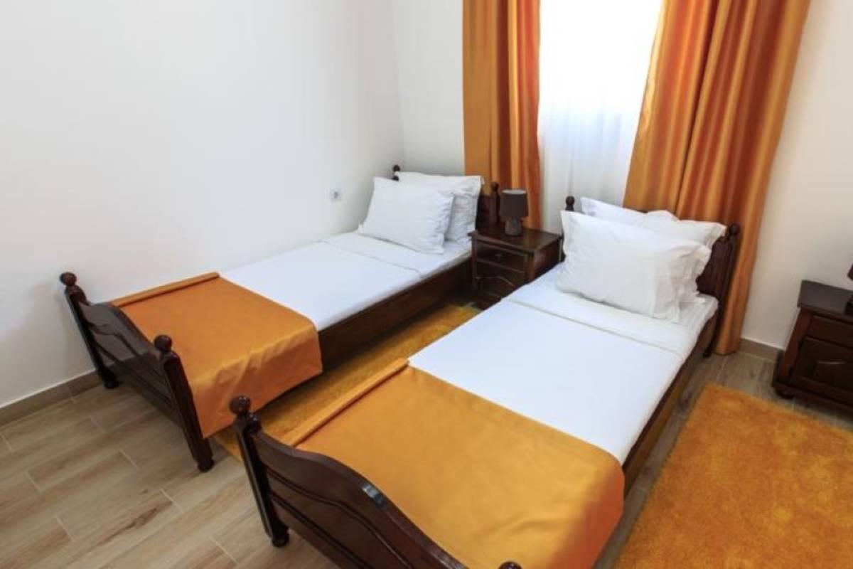 Hotel Akapulko sobe