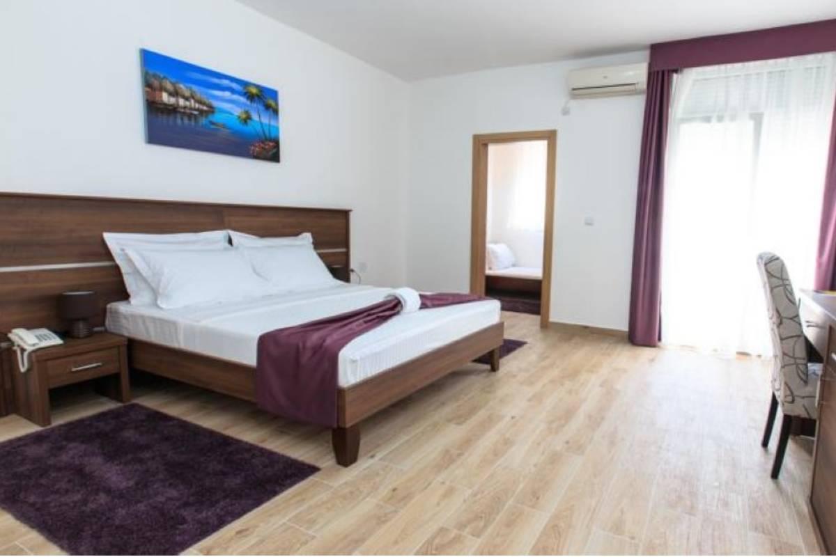 Hotel Akapulko apartmanski smeštaj
