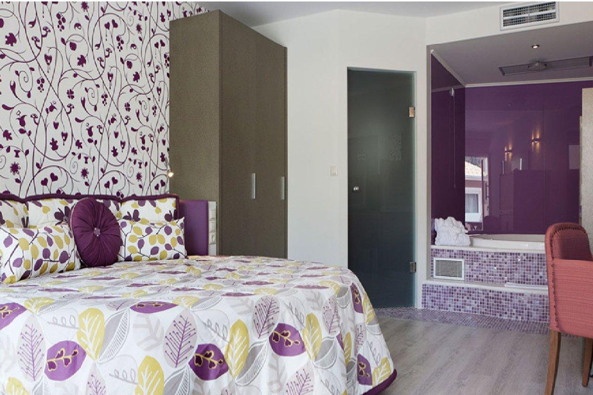Hotel Alexandra Golden Boutique smeštaj u Skala Potamiji