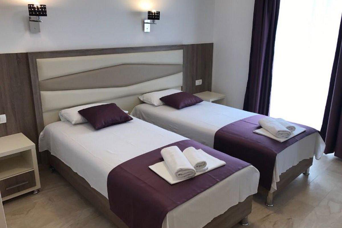 Hotel Ancora Lux apartmani