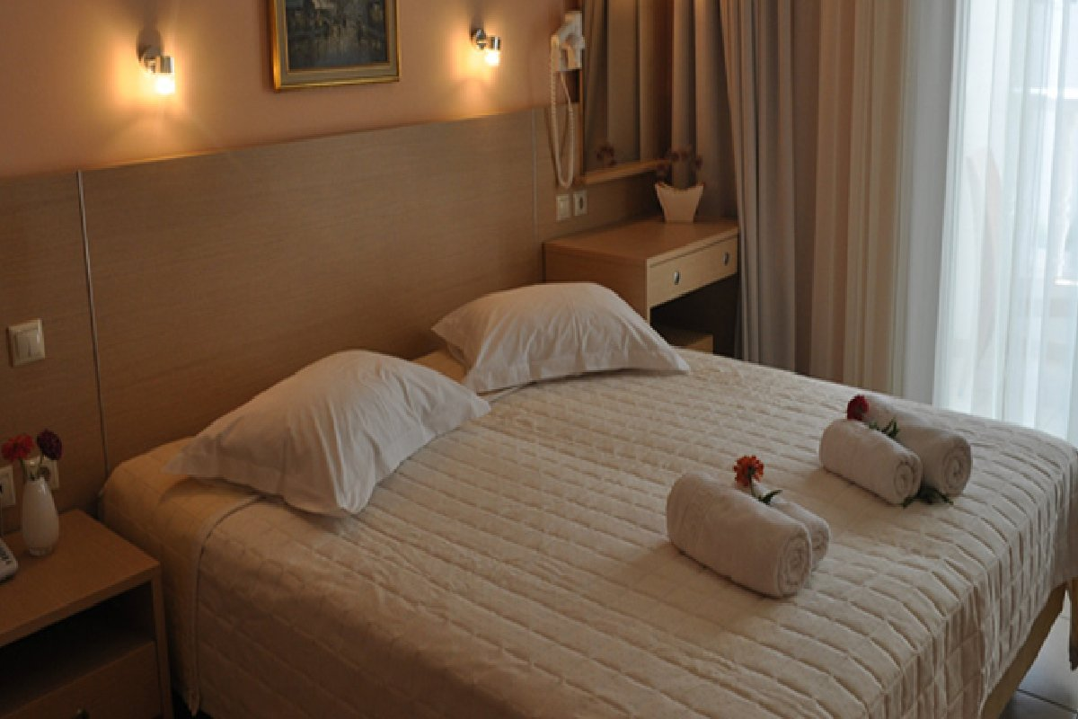 Hotel Antonios soba