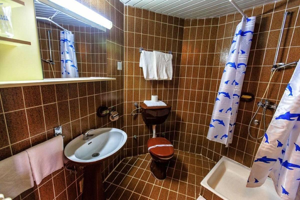 Hotel Korali, smeštaj u Sutomoru