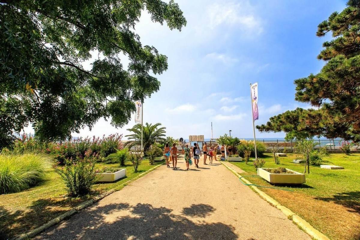 Hotel Korali letovanje u Sutomoru