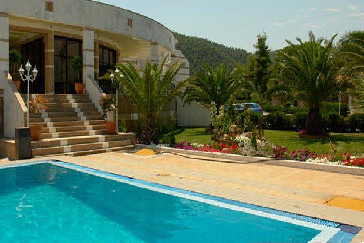 Hotel Rema odmor na Halkidikiju