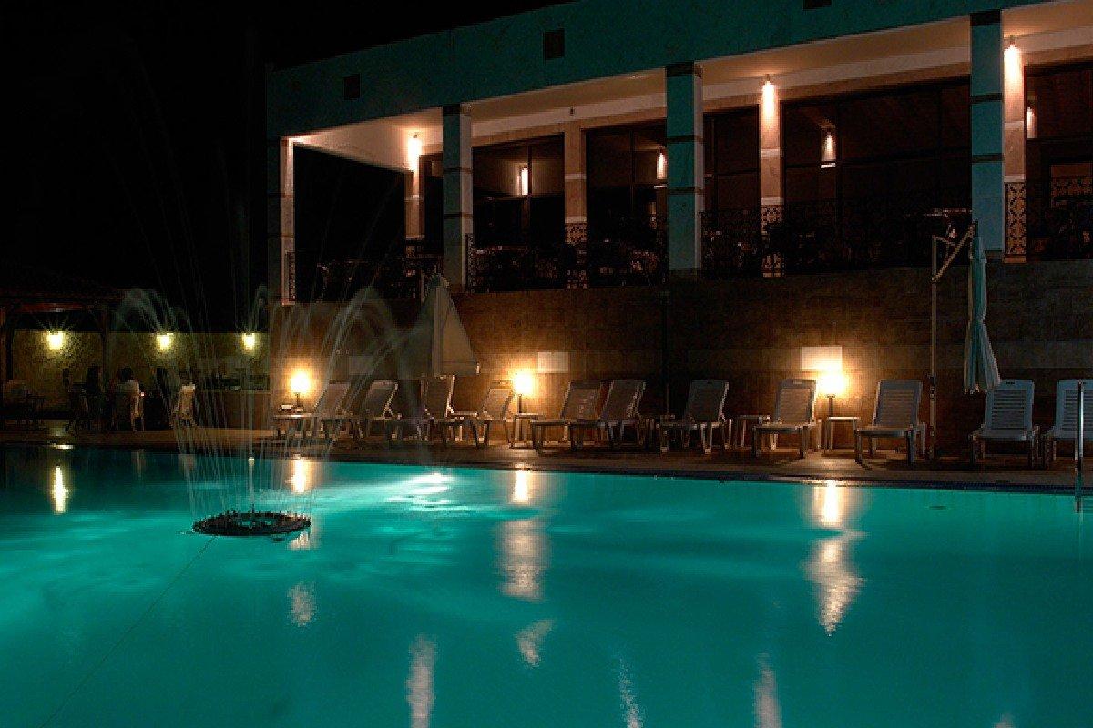 Hotel Rema aranžmani na Halkidikiju