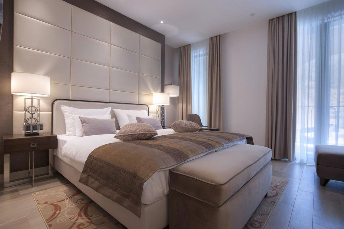 Hotel Riva aparatmani