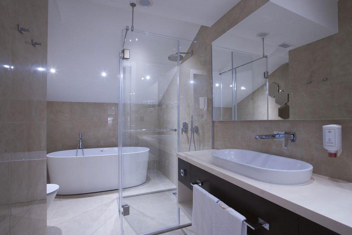 Hotel Riva u Petrovcu