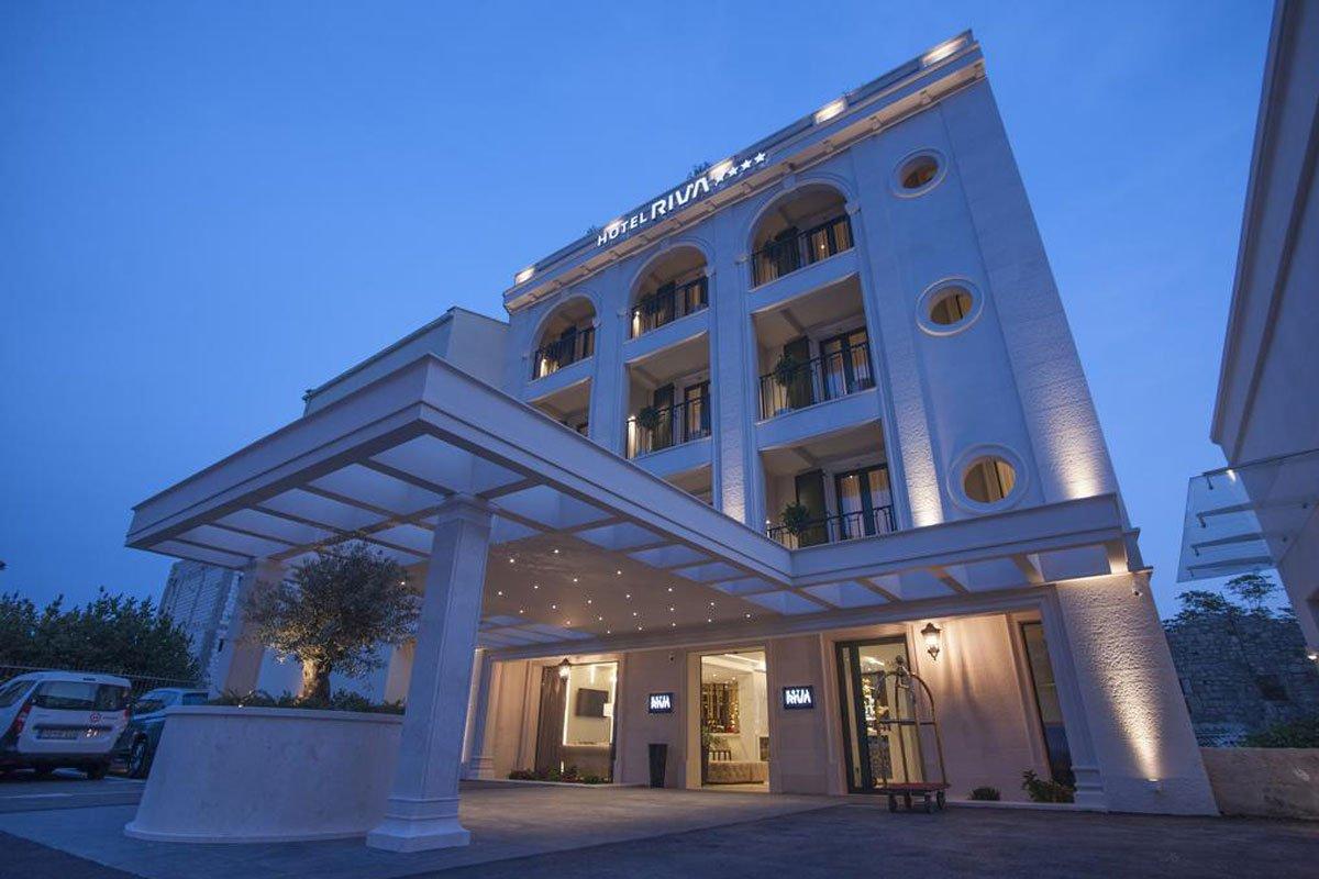 Hotelski smeštaj u Petrovcu